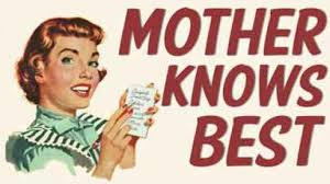 MOTHER'S DAY DIET TIPS